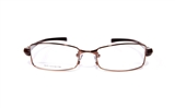 Dolce Luxy eso6615 Metal Full Rim Unisex Optical Glasses