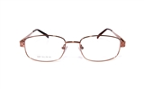 Dolce Luxy eso6607 Metal Full Rim Unisex Optical Glasses