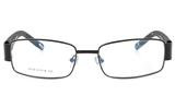 Forever Vision 8110 Stainless Steel Full Rim Unisex Optical Glasses