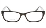 KELLY 1197 Acetate(ZYL) Unisex Full Rim Square Optical Glasses