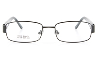 Forever Vision 8808 Metal/ZYL Female Full Rim Oval