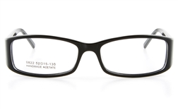 Vista First 0822 Acetate(ZYL) Womens Full Rim Optical Glasses - Square Frame